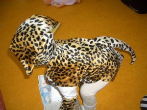faschingskostuem-leopard
